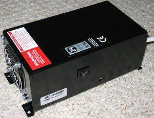 Zig Electronics Caravan And Motorhome Control Panels