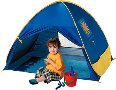 Kids Pop Up Play Tents And Childrens Beach Sun Shelters