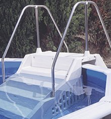 Doughboy Swimming Pool Ladders